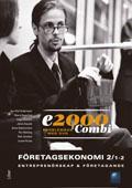 E2000 Combi Fek 1-2/Entreprenörskap & företagande Problembok med DVD av Jan-Olof Andersson