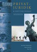 J2000 Privatjuridik och rättskunskap Fakta och uppgifter av Jan-Olof Andersson