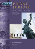 J2000 Privatjuridik och rättskunskap Kommentarer och lösningar av Jan-Olof Andersson
