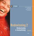 R2000 Redovisning 2 redovisning och beskattning Faktabok av Jan-Olof Andersson