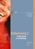 R2000 Redovisning 2/Redovisning och beskattning Problembok med CD av Jan-Olof Andersson