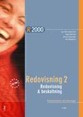 R2000 Redovisning 2/Redovisning och beskattning Kommentarer och lösningar av Jan-Olof Andersson