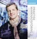 H2000 Praktisk marknadsföring 2 Fakta och uppgifter - kommunicera säljande! av Gunilla Eek