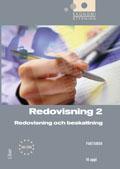 Ekonomistyrning Redovisning 2 Faktabok - Redovisning och beskattning av Jan-Olof Andersson