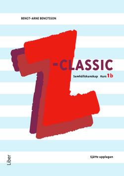 Z-Classic 1b av Bengt-Arne Bengtsson