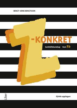 Z-konkret 1b av Bengt-Arne Bengtsson