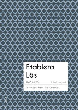 Etablera Läs av Torun Eckerbom