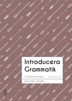 Introducera Grammatik Sfi av Karin Elffors Skogkär