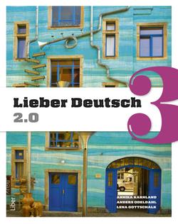 Lieber Deutsch 3 2.0 av Annika Karnland