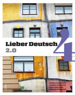 Lieber Deutsch 4 2.0 av Annika Karnland