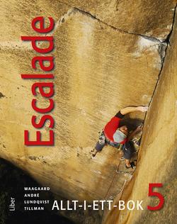 Escalade 5 Allt-i-ett-bok av Viktoria Waagaard