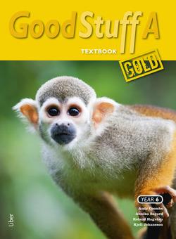 Good Stuff GOLD A Textbook av Andy Coombs