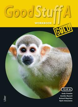 Good Stuff GOLD A Workbook av Andy Coombs