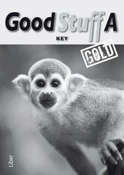 Good Stuff GOLD A Key av Andy Coombs