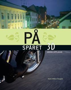 På spåret sfi 3D inkl cd - Basläromedel i sfi av Karin Elffors Skogkär