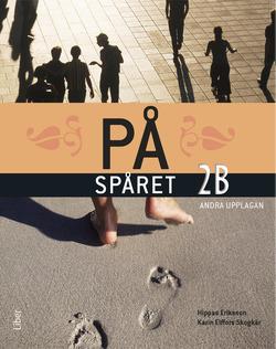 På spåret sfi 2B inkl cd av Karin Elffors Skogkär