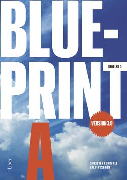 Blueprint A version 3.0 Kursbok av Christer Lundfall