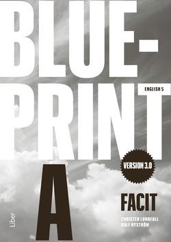 Blueprint A version 3.0 Facit av Christer Lundfall