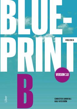 Blueprint B version 3.0 Kursbok av Christer Lundfall