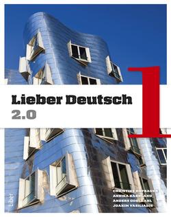 Lieber Deutsch 1 2.0 av Annika Karnland