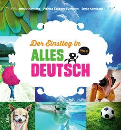 Der Einstieg in Alles Deutsch av Annika Karnland