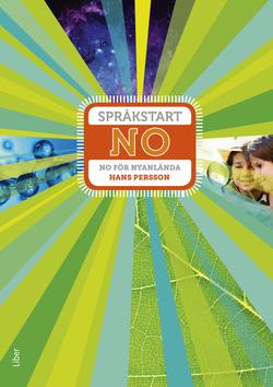 Språkstart NO - NO för nyanlända av Annica Hedin