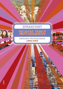 Språkstart English - Engelska för nyanlända elever av Annica Hedin