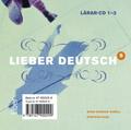 E-bok Lieber Deutsch 5  Lärar-cd 1-3 av Christine Hofbauer