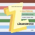 E-bok Z-Material Lärarservice - Lärarhandledning av Bengt-Arne Bengtsson