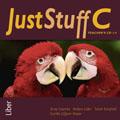 Ljudbok Just Stuff C Lärar-cd av Andy Coombs