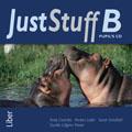 E-bok Just Stuff B Pupil's cd 5-pack av Andy Coombs