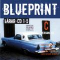 Ljudbok Blueprint C Version 2.0, Ljud-cd av Christer Lundfall