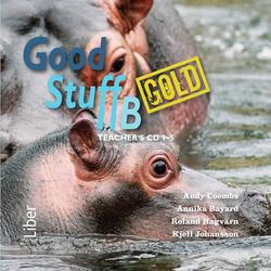 E-bok Good Stuff Gold B Teacher's CD av Andy Coombs