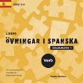 E-bok Libers övningar i spanska: Grammatik steg 3-5 Verb av Birgitta Barnéus