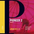 E-bok Pioneer 2 Lärar-cd av Christer Lundfall