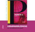E-bok Pioneer 2 Lärarhandledning cd av Christer Lundfall