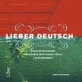 E-bok Lieber Deutsch Studievägledning för Tyska 2 och 3 av Christine Hofbauer