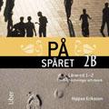 E-bok På spåret 2B Lärar-cd 1-2 av Hippas Eriksson
