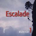 E-bok Escalade 1 Elev-cd av Viktoria Waagaard