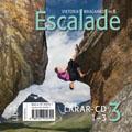 E-bok Escalade 3 Lärar-cd 1-3 av Viktoria Waagaard