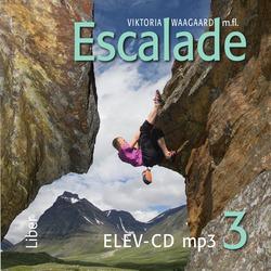 E-bok Escalade 3 Elev-CD av Viktoria Waagaard