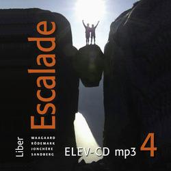 E-bok Escalade 4 Elev-CD av Viktoria Waagaard