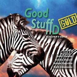 E-bok Good Stuff Gold D Teacher's Guide cd av Andy Coombs