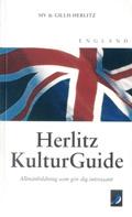 Herlitz Kulturguide - Allmänbildning som gör dig intressant av Gillis Herlitz